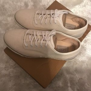 UGG Shoes - UGG Hally Sneaker - Brand New